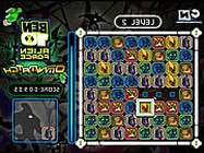 Ben 10 alien force omnimatch online