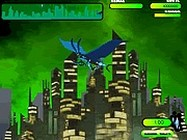 Ben 10 alien force the protector of earth online ben 10 játék