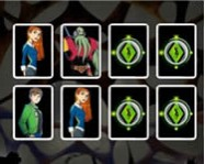 Ben 10 monster cards ingyen j�t�k